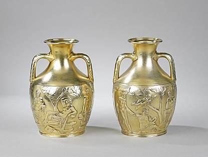 The Portland Vase Wine Coolers