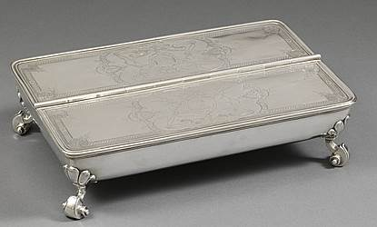 The Walpole Inkstand