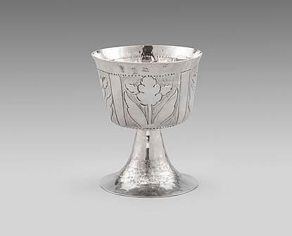 A Charles II Wine Cup