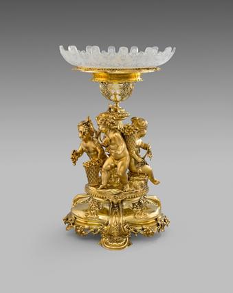 A Victorian Centrepiece
