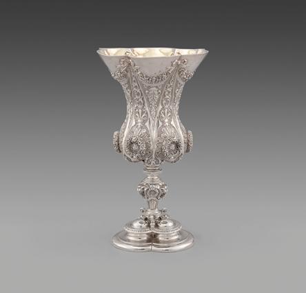 A Columbine Cup