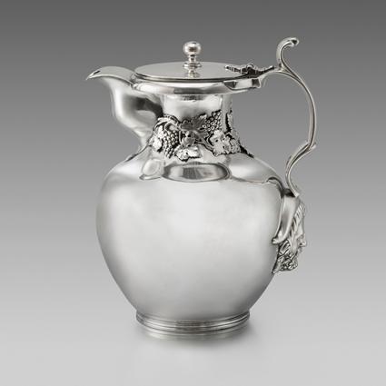 A George III Ewer