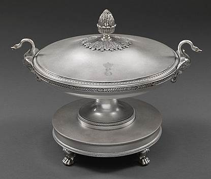 Jean-Baptiste-Claude Odiot (1763 - Paris 1850)