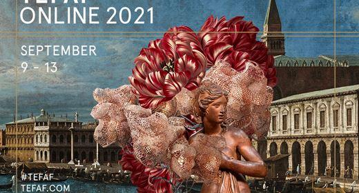 TEFAF Online Winter Edition 2021