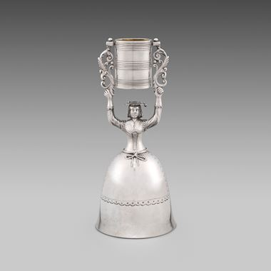 A Charming Wager Cup