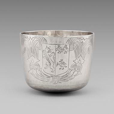 An Early English Tumbler Cup