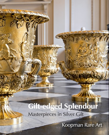 Gilt-Edged Splendour / Masterpieces in Silver Gilt