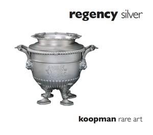 Regency Silver