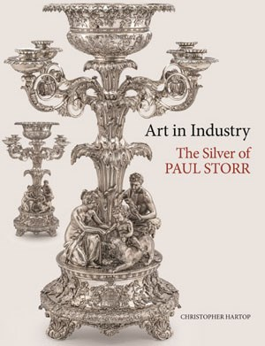 Art in Industry: The Silver of Paul Storr