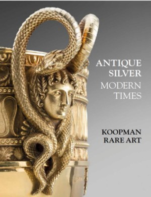 Antique Silver: Modern Times